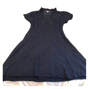 Rebecca Taylor eyelet dress